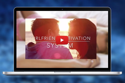 The Girlfriend Activation System V2 Contents: Videos, Pdf, txt