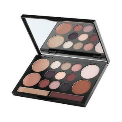 NYX Love Contours All Eye & Face Sculpting Palette