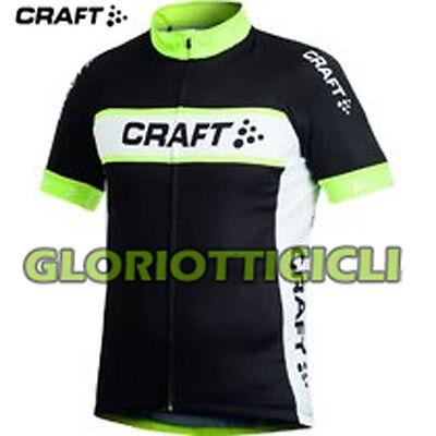 Craft - Active Bike Camiseta Verano Talla L