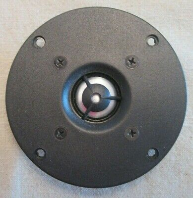 Definitive Technology Dome Tweeter from BP-68 Speaker / Excellent Condition