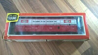 Like-Like Confor Box Wagon Ho Gauge