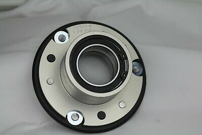 77MM SUPERCHARGER PULLEY AMG mercedes M113K E55,CLS55,S55, CL55,G55, Up 70  hp!!