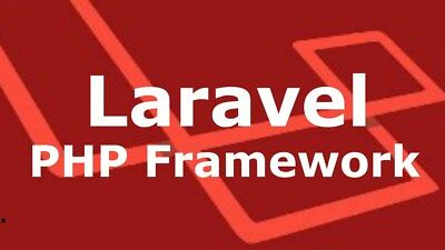 32 PHP courses + 21 laravel audio and video  high quality - Buy 1 - get 1 free