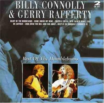 Best Of The Humblebums, Gerry Rafferty, Billy Connolly, Good Box set