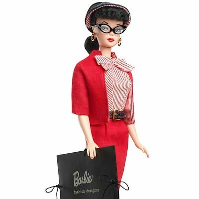 Mattel Busy Gal Reproduction From 60'S Barbie Doll, 2019! Nrfb! New,Caucasian!