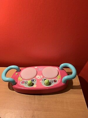 BABY ALIVE DOLL  STOVE TOP  Cook n Care 3 in 1 ACCESSORY cooker sizzles RARE