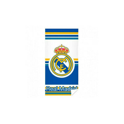 Toalla del Real Madrid 70 x 140 cm