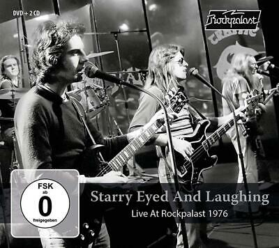 Starry Eyed & Laughing - Live At Rockpalast 1976 (3 Cd)