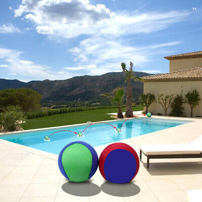 1PC Swimming Pool Toys Party Float Bouncing Ball Underwater Diving Mattress Toy