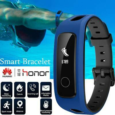 Huawei Honor Band 4 Fitness Tracker Pedometro Cardiofrequenzimetro Impermeabile