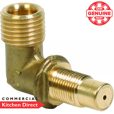 *Genuine Part* Parry Oven Injector Lpg - INJECT150