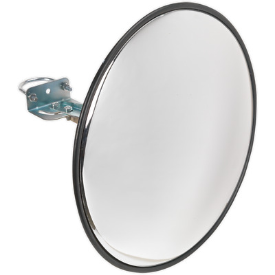 Sealey Wall Mount Convex Safety Mirror 450mm