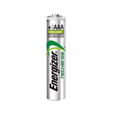 Piles AAA ENERGIZER rechargeables Extreme HR03 800 mAh  ** PRIX DEGRESSIF **