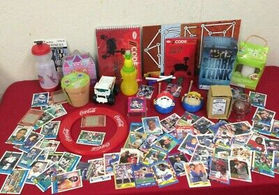 Junk Drawer Lot Collectibles & Toys #T2