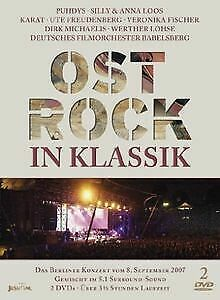 Various Artists - Ostrock in Klassik [2 DVDs] | DVD | Zustand gut