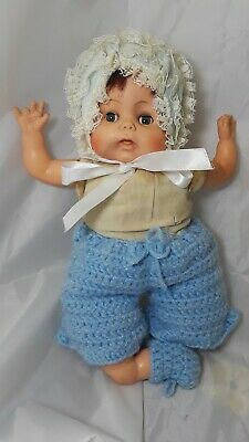 """Vintage Lorrie Baby Doll Circa 1960's 14"""" Tall"""