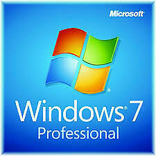 Window 7 Pro 64bit / 32bit Genuine Activation Licence 🔑 Lifetime  FAST DELIVERY