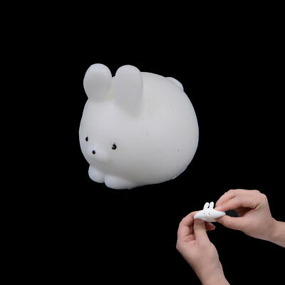 Antistress Anti-stress Squeeze Ball Toy Rabbit Stress Reliever Toy InSC
