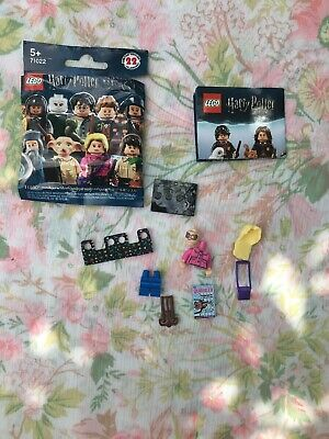 LEGO MINIFIGURES SERIE 71022 HARRY POTTER - Minifigurine au choix - Choose - NEW