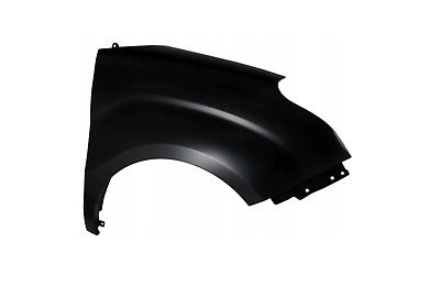 FIAT DOBLO 2006-2010 FRONT WING PAINTED ANY COLOUR RIGHT SIDE O//S