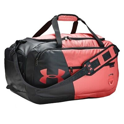 52567e5c7 UNDER ARMOUR UNDENIABLE Sac de Sport Mixte Adulte, Noir, M - EUR 41 ...