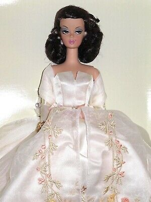 Mattel - 2006 Lady of the Manor Silkstone Barbie Doll - NRFB