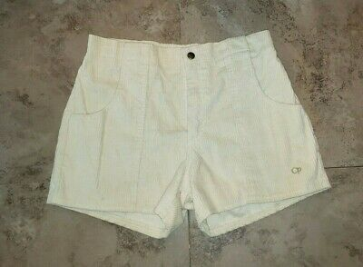 Vintage Op Cord Shorts Surf Board Men Size 36