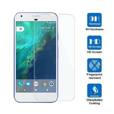 Premium Tempered Glass Screen Protector Saver For Google Pixel