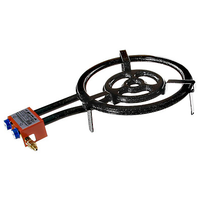Garcima Outdoor Paella Burner 400mm +Gas
