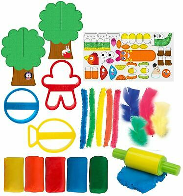 Alex LITTLE HANDS READY, SET, SCULPT! Children Toys Hobbies Educational - BN