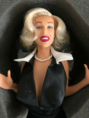 Marylin Monroe Leading Ladies Serie 1 Limited Edition Collectible Doll