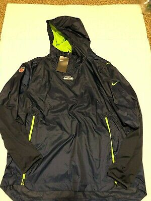 sneakers for cheap 0917a b33d6 NWT$120 XL NIKE NFL🏈 SEATTLE SEAHAWKS OnField Lightweight ...