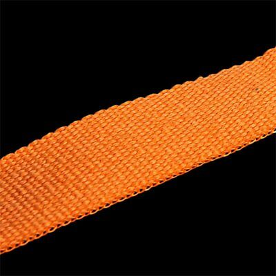 Roll Fiberglass Exhaust Header Fiberglass Heat Wrap Tape With 6 Ties Kit AU