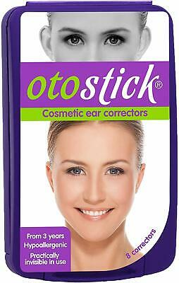 Otostick Cosmetic instant correction for prominent ears ( English version )