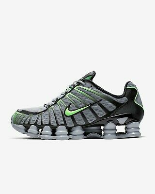 Men's New Authentic Nike Shox TL Shoes Sizes 8-14