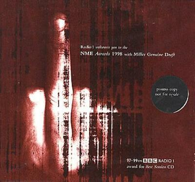 Radiohead A Selection Of The Best From Steve Lama... CD  (CDLP) UK promo