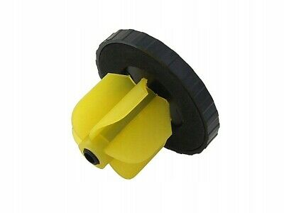 Emergency Fuel Cap Cover Petrol Diesel Tank Cap Universal for Car Van Bus
