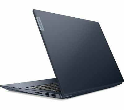 "LENOVO IdeaPad S340 14"" Intel® Core™ i7 Laptop - 512 GB SSD, Blue - Currys"