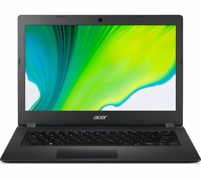 "ACER Aspire 3 A314-21 14"" AMD A6 Laptop - 128 GB SSD, Black - Currys"