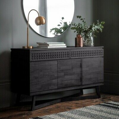Frank Hudson Gallery Direct Boho Boutique Large Sideboard