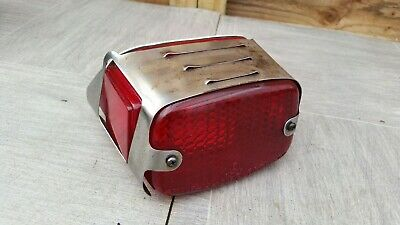 1991 Yamaha Virago Xv535 Xv 535 Rear Light