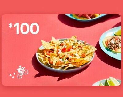 $100 Postmates Delivery Gift Credit. Delivery Is Over Email. Only  New Accounts.