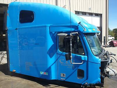 Cabmate HD Commercial Truck Air Ride Cab Sleeper Suspension Freightliner FRTE120