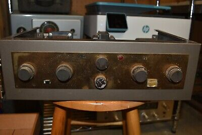QUAD 303 33 306 & Naim Integrated Power Amplifier Repair And