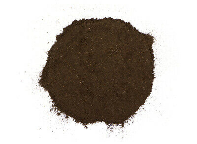 100% BLACK WALNUT HULL POWDER | JUGLANS NIGRA | Best price
