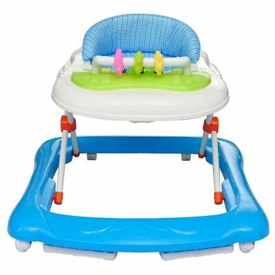 Baby Walker Rocker Play Activity Centre Infant Musical Toys Gift for Safe
