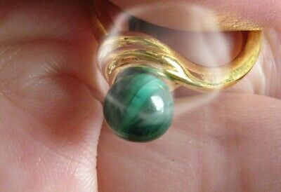 Paranormal Guardian Djinn Ring With Over A Million White Magic Incantations