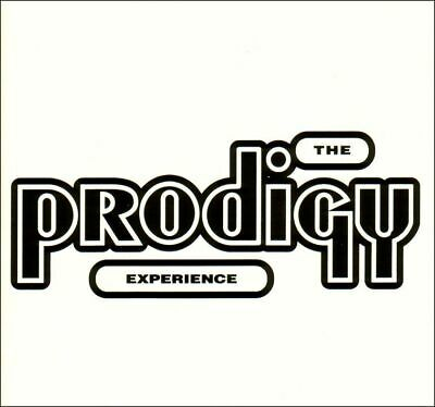 The Prodigy - Experience CD Xl NEW