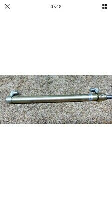 2 CYLINDERS:95 02 VW Cabrio Convertible Top Hydraulic Roof Cylinder