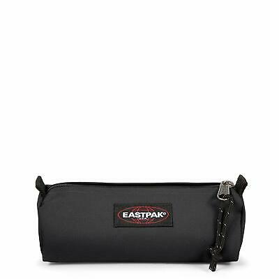 Eastpak Benchmark Single Trousse, 21 cm, Noir (Black)